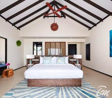 Amari Havodda Maldives Sunset Beach Villa