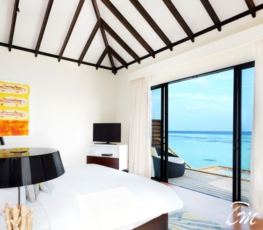 Amari Havodda Maldives Over Water Villa