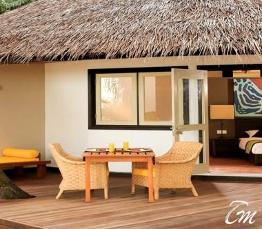 Angsana Velavaru Maldives Beachfront Villa