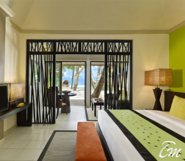Ihuru Angsana  - Beachfront Jet Pool Villa Ocean Face