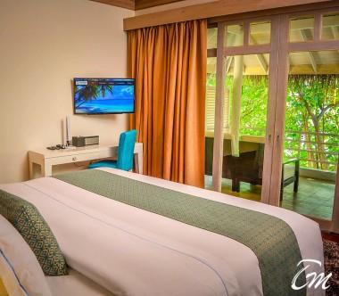 Amaya Kuda Rah Maldives Beach Suite with Pool