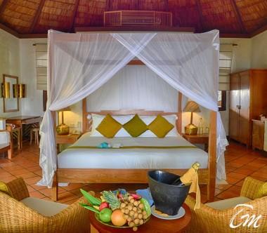 Coco Palm Dhuni Kolhu Maldives Deluxe Villa Interior