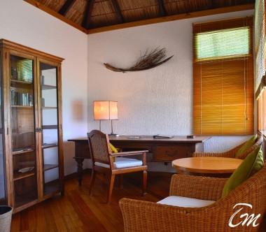 Coco Palm Dhuni Kolhu Maldives Lagoon Villa Interior