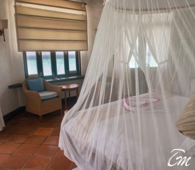 Coco Palm Dhuni Kolhu Maldives Ocean Front Villa Interior