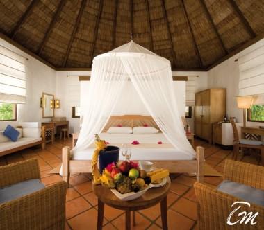 Coco Palm Dhuni Kolhu Maldives Beach Villa