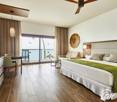 Hotel  RIU palace maldives - Junior Suite Ocean View