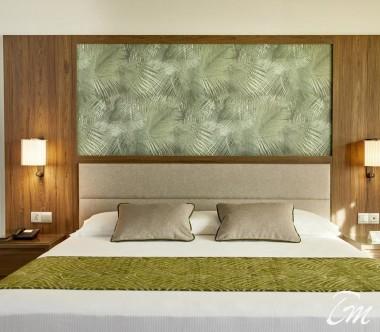 Hotel  RIU palace maldives - Overwater Suite Interior
