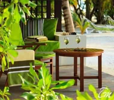 Kurumba Maldives Deluxe Bungalow Beach View