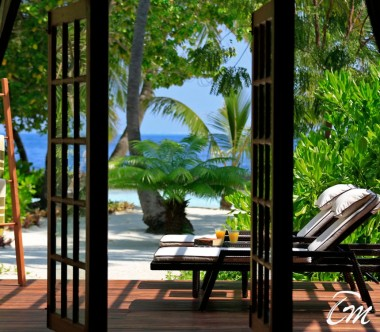 Kurumba Maldives Presidential Pool Villa Ocean View