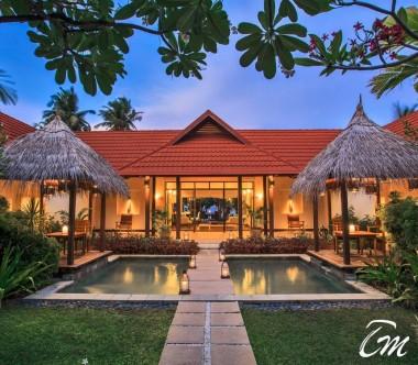 Kurumba Maldives Private Residence