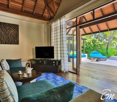 Kurumba Maldives Royal Kurumba Residence Sea View