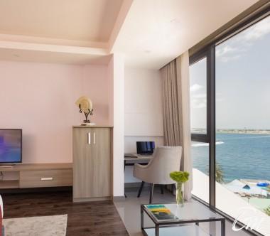 Maagiri Hotel Maldives Premier Ocean View Room Ocean Face