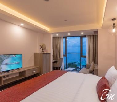 Maagiri Hotel Maldives Premier Ocean View Room