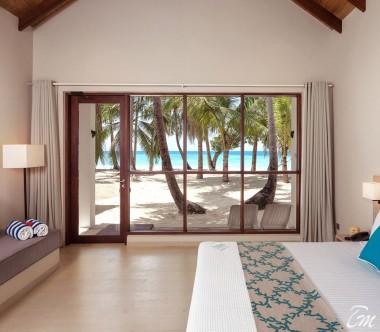 Malahini Kuda Bandos Resort Beach Villa