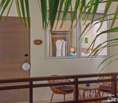 Malahini Kuda Bandos Resort Garden Room Exterior