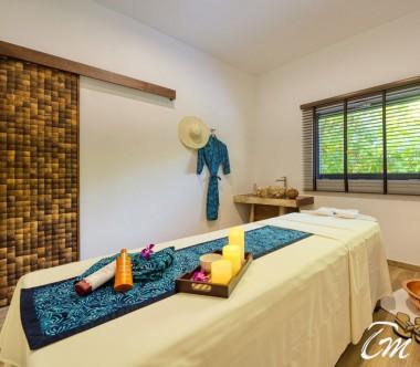 Mövenpick Resort Kuredhivaru Maldives Beach Spa Residence - Spa Room Interior