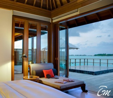 Paradise Island Resort, Maldives Haven Suite
