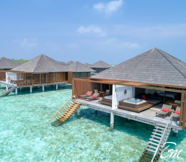 Paradise Island Resort, Maldives Haven Villa - Exterior