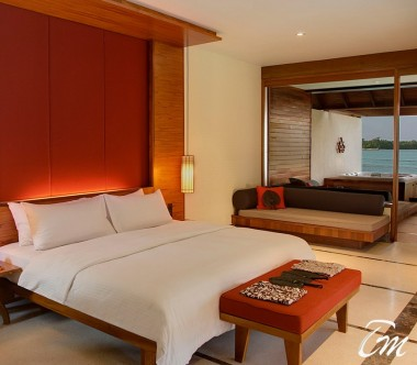 Paradise Island Resort, Maldives Haven Villa Interior