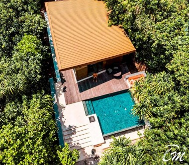 Park Pool Villa - Park Hyatt Maldives Hadahaa