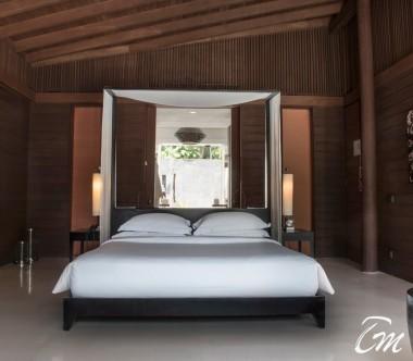 Luxury Park Villa Interior - Park Hyatt Hadahaa Maldives
