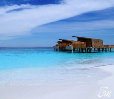 Luxury Park Water Villa - Park Hyatt Hadahaa Maldives