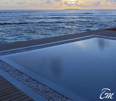 Presidential Water Villa - Emerald Maldives