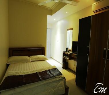 Superior Room - Surfview Raalhugandu