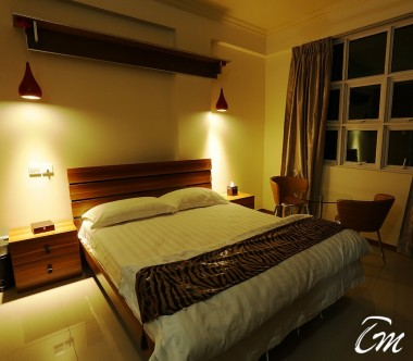 Suite Room - Surfview Hotel Male