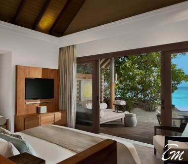 Beach Villa - Vakkaru Maldives