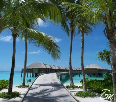 Luxury Over Water Villas - Vakkaru Maldives