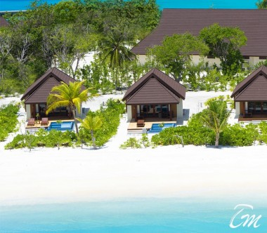 Varu by Atmosphere Maldives Family Beach Villa