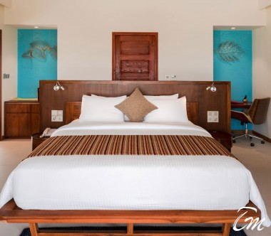 Beach Villa with Pool Bedroom - Varu By Atmosphere