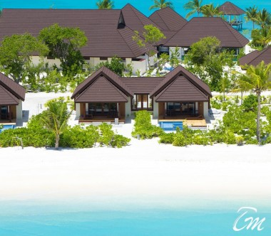 Varu by Atmosphere Maldives Family Beach Villa with Pool