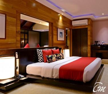 Adaaran Prestige Vadoo Honeymoon Villa