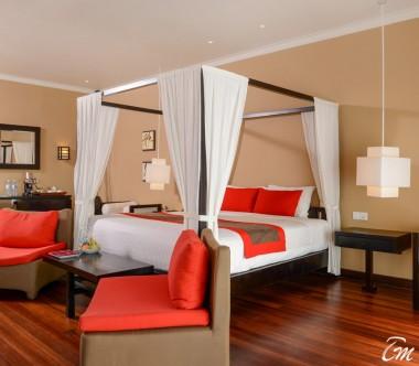Adaaran Select Hudhuranfushi Sunset Ocean Villa Interior