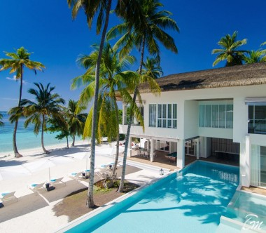 Amilla Fushi Resort and Residences Maldives The Amilla Estate 4 Bedrooms