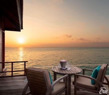 Anantara Dhigu Maldives Resort Anantara Over Water Pool Suite
