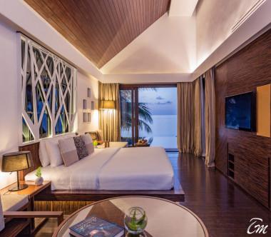 Bandos Maldives Resort And Spa Beach Pool Villa