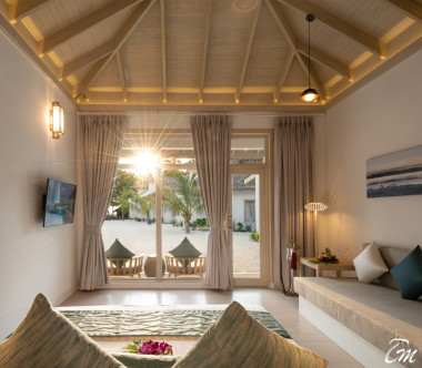 Bandos Maldives Resort And Spa Beach Villa