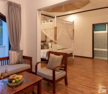 Bandos Maldives Resort And Spa Deluxe Room