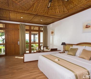 Bandos Maldives Resort And Spa Standard Room