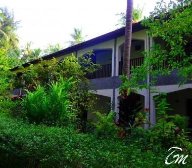 Biyadhoo Island Maldives Standard Room