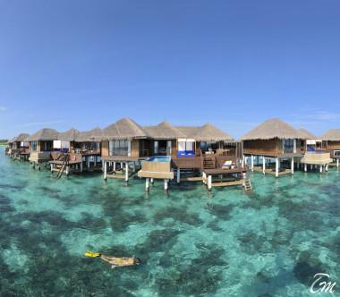 Coco Bodu Hithi Maldives COCO RESIDENCE