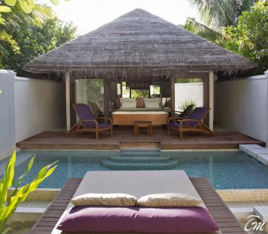 Coco Bodu Hithi Maldives Island Villa