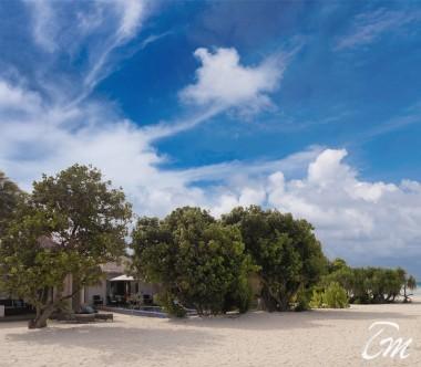 Cocoon Maldives Cocoon Suite Beach