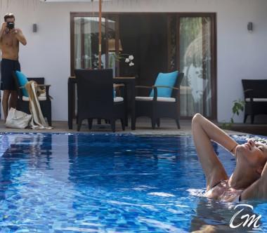 Cocoon Maldives Cocoon Suite Pool