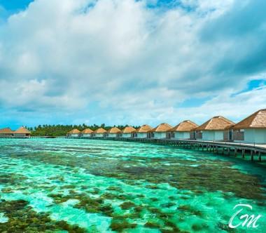 COMO Maalifushi Maldives Maalifushi Water Villas