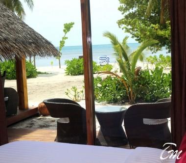 Endheri Sunset Dhangethi Beach / Ocean View Deluxe Double Room
