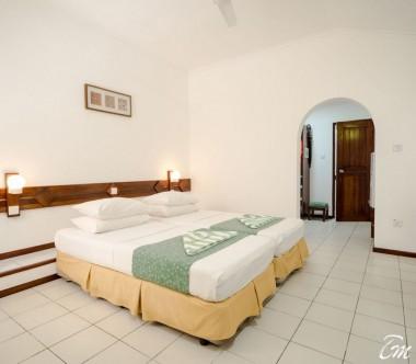 Fihalhohi Island Resort Maldives Classic Room